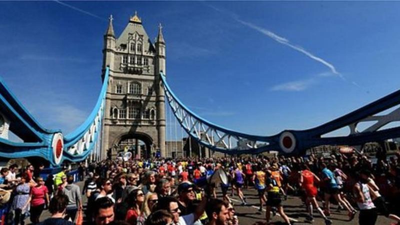 Maratona di Londra 2016: domani la gara, le curiosità e la DIRETTA STREAMING