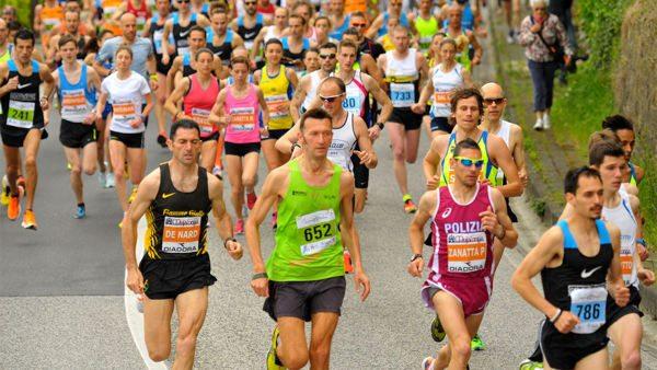 Domenica la Mujalonga sul Mar: ci saranno i migliori top runners  azzurri -la diretta sreaming