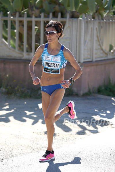 Chia Laguna Half Marathon: ci saranno Stefano La Rosa, Anna Incerti e Ruggero Pertile