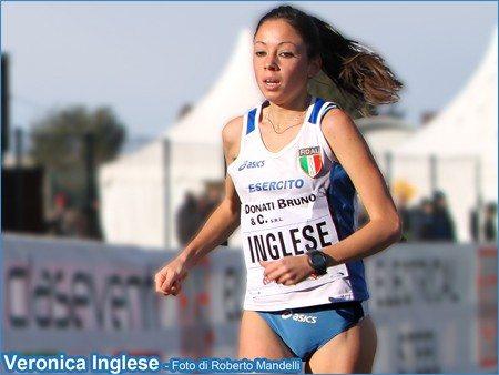 Veronica Inglese domenica debutta a Palo Alto in California (USA)