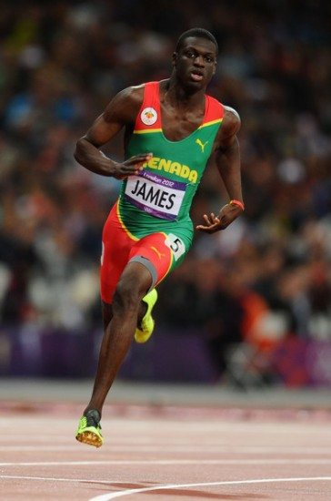 Kirani+James+Olympics+Day+10+Athletics+wlL0o0P1LzCl