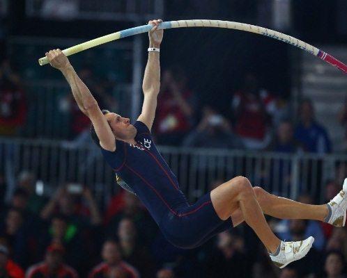 """Renaud Lavillenie interviene sull'eventuale sospensione della Russia da Rio 2016:  potrebbe essere una """"cosa positiva"""" per l'atletica"""