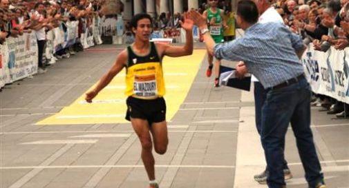 Risultati 13ª Mujalonga sul Mar: vince l'azzurro  Ahmed El Mazoury