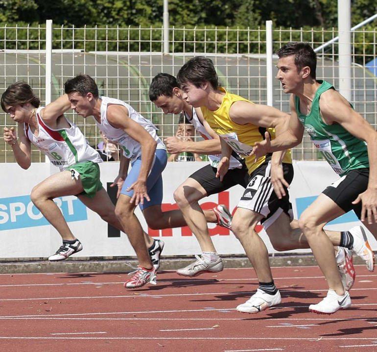 Campionato di Società Allievi 2016: domani e Domenica la prima prova