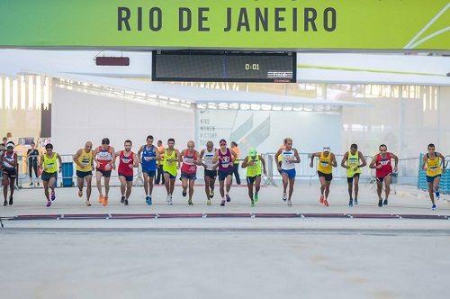 Olimpiadi Rio del 2016: Le foto in anteprima del percorso della maratona