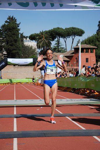 Record di arrivati alla Amway Appia Run 2016: vince El Mounim, tra le donne trionfa l'azzurra Inglese
