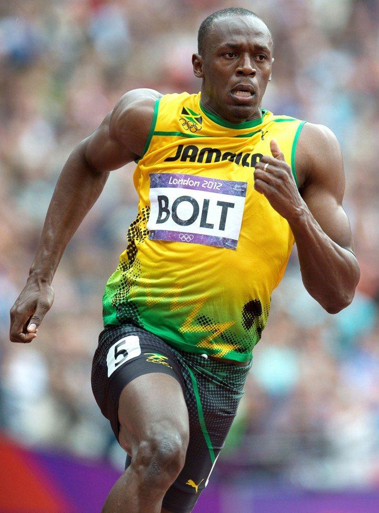 Usain Bolt conferma:  il debutto 2016 alle isole Cayman