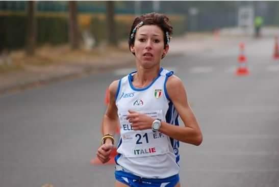 Eleonora Bazzoni: ho realizzato il sogno di vestire la maglia della nazionale - DI Matteo SIMONE