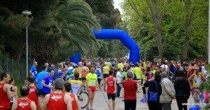 Domenica l'Ottavo Giro della Laguna, Orbetello Half Marathon