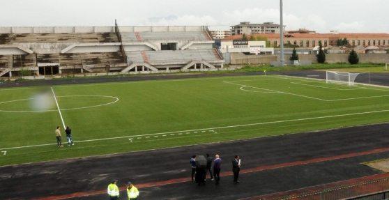 """A Battipaglia (SA) il Comune nega l'accesso alla pista di atletica agli alunni disabili dell'istituto """"Besta-Gloriosi"""""""