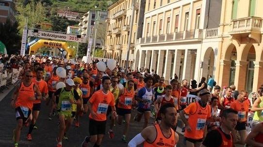StrArzignano 2016: Obiettivo quota 6 mila