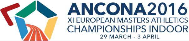 Campionati Europei Master Indoor Ancona: L'Italia chiude al secondo posto nel medagliere finale