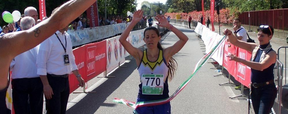 Campionati Italiani 50 chilometri: a Seregno vincono Paola Di Tillo e Simone Pessina