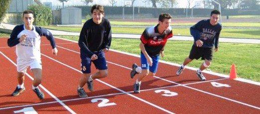 Livigno avrà  la pista di atletica, un sogno che si avvera