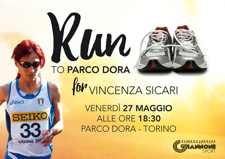 27 maggio, Turin: grande cuore dimostrano di avere i runner- di  Matteo SIMONE