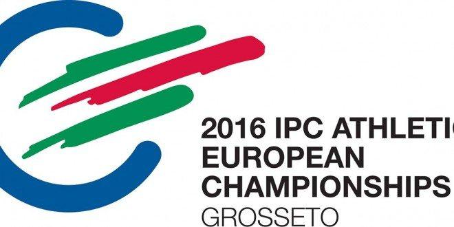 Campionati Europei Paralimpici di Grosseto: per l'Italia ci saranno 26 atleti