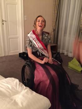 Kira Grunberg: La saltatrice con l'asta dopo la paralisi è tornata a casa e adesso guarda al futuro