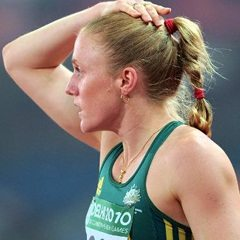 Sally Pearson torna in gara a Giugno dopo il grave infortunio di un anno fa a Roma