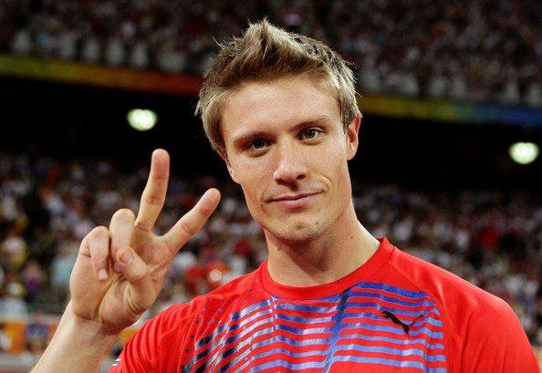 Andreas Thorkildsen bicampione olimpico di giavellotto si ritira, è stato un'icona della specialità
