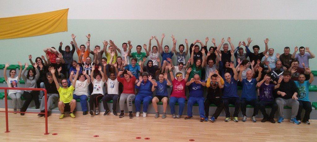 """CONCLUSA LA 10^ EDIZIONE DI """"DAI E VAI"""" Il progetto di sport integrato che ha coinvolto 1.500 studenti e persone con disabilità coinvolti"""