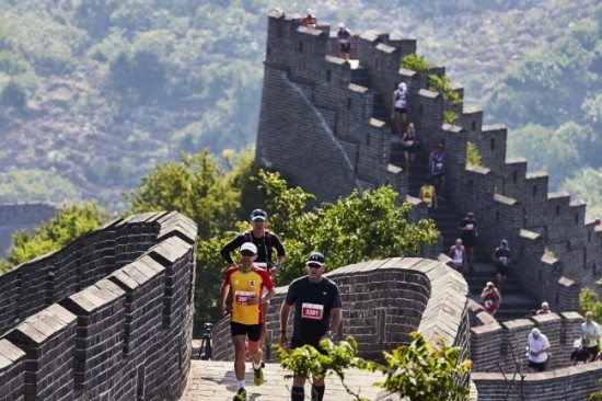 Great Wall Marathon 2016 (7)