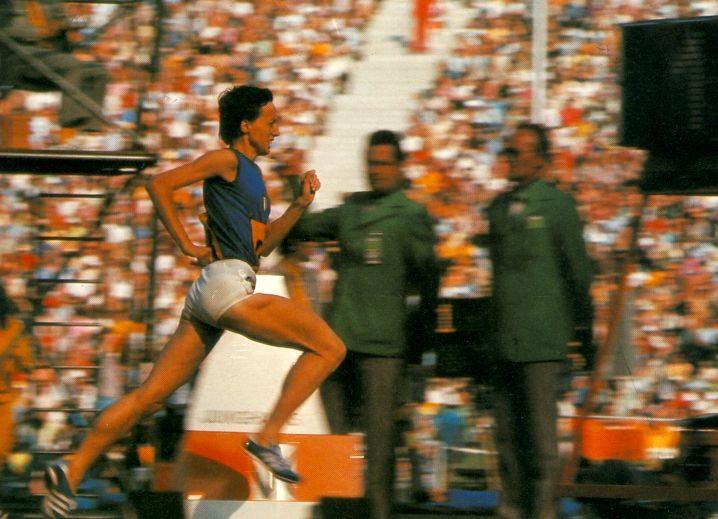 Paola Pigna entra nella Walk of Famedello sport italiano