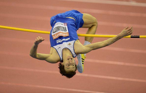 Fassinotti terzo a Doha nella prima tappa della Diamond League- I RISULTATI