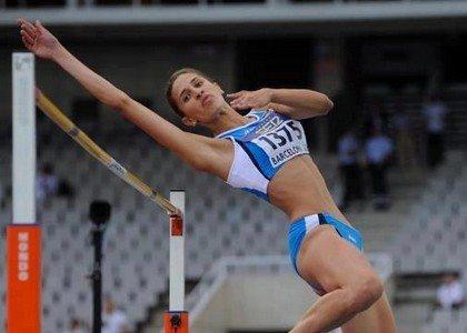 Stasera la tappa della Diamond League a Eugene: in gara tanti campioni, per l'Italia c'è Alessia Trost-LA DIRETTA STREAMING