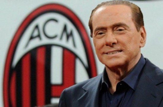 Berlusconi contrario alla pista di atletica a Roma, per vedere le partite di calcio sono costretto a mettere gli occhiali