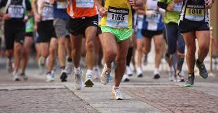 Domenica Campionato Italiano Master dei 10 km di corsa a Borgaretto (TO)