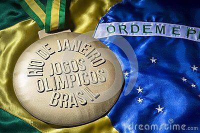 Olimpiadi Rio 2016: la medaglia d'oro vale 150 mila euro di premio