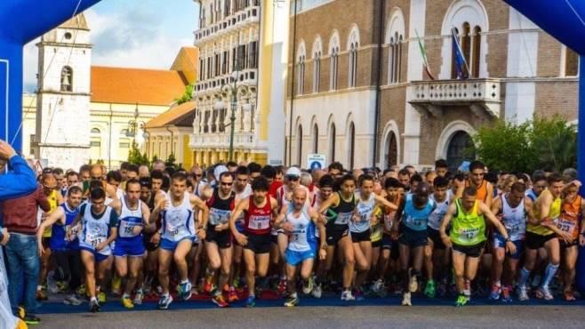 Risultati 25ma edizione Strabenevento 2016: il Marocco fa doppietta