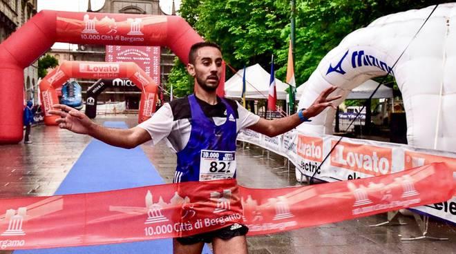 Diecimila Città di Bergamo: vincono Madouh e El Kannoussi