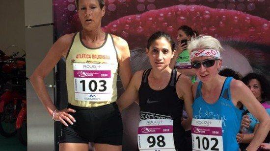 Risultati Trieste Solo WomenRun: vince Giulia Schillani, oltre 500 donne classificate