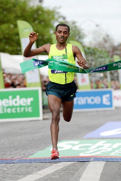 Kenenisa Bekele: confermata l'eslusione dalla squadra Etiope per la Maratona di Rio, scelta tecnica