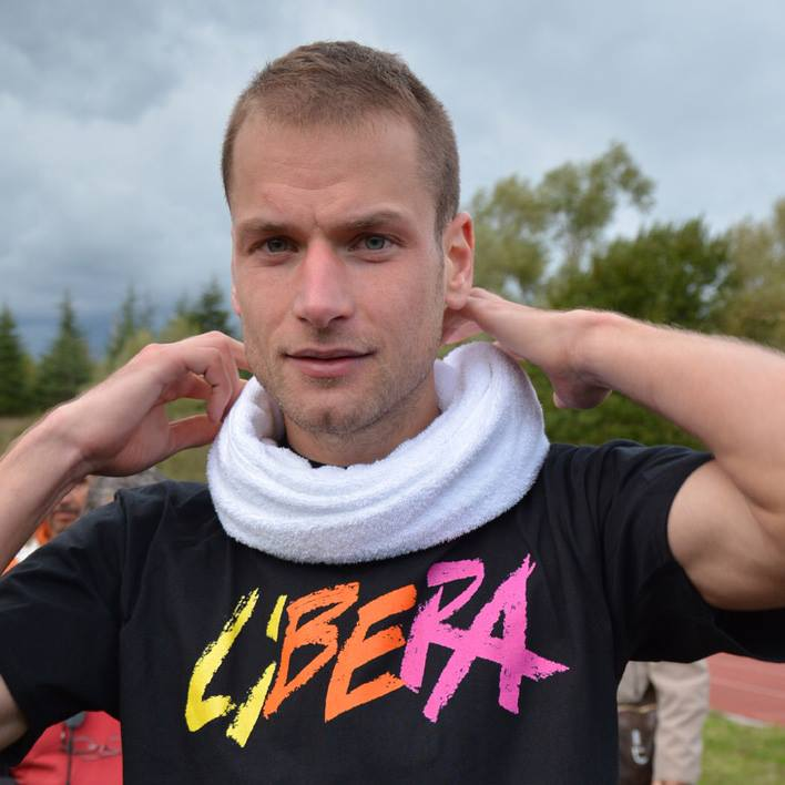 Alex Schwazer assapora il successo dopo quasi 4 anni di squalifica per doping- di Matteo SIMONE