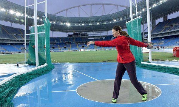 Rio 2016: Ecco il VIDEO del dietro le quinte dello stadio Olimpico