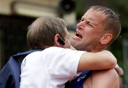 La Gazzetta dello Sport: Schwazer sarebbe di nuovo positivo al doping