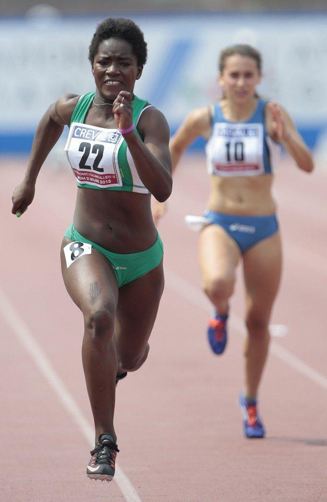 Quattro nuovi atleti diventano azzurri dopo l'ok della IAAF