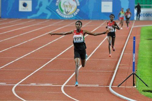 La keniana Alice Aprot miglior prestazione mondiale nei 10.000 metri in 30:26.94