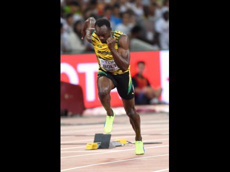 Usain Bolt guida la Giamaica nei trials per Rio che iniziano oggi, vietato sbagliare