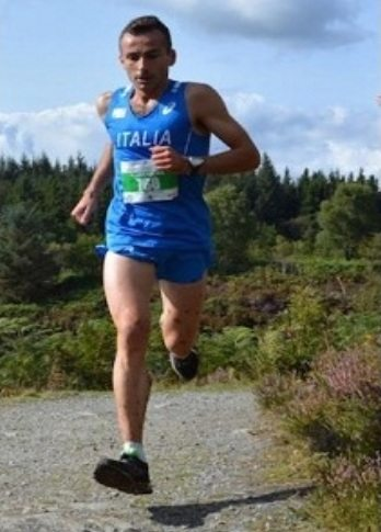 L'Italia è Campione del Mondo nel Mondiale di lunghe distanzedi corsa in montagna
