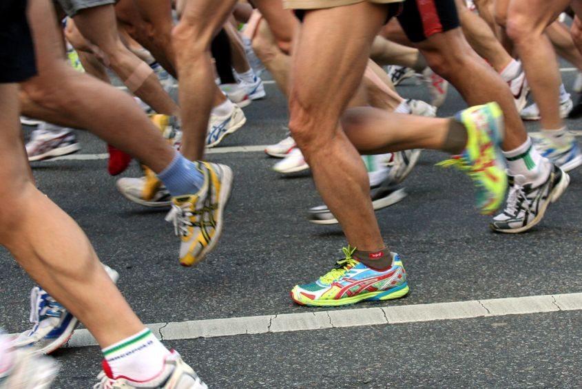 L'evoluzione delle scarpe di atletica dal 1852 ai giorni nostri