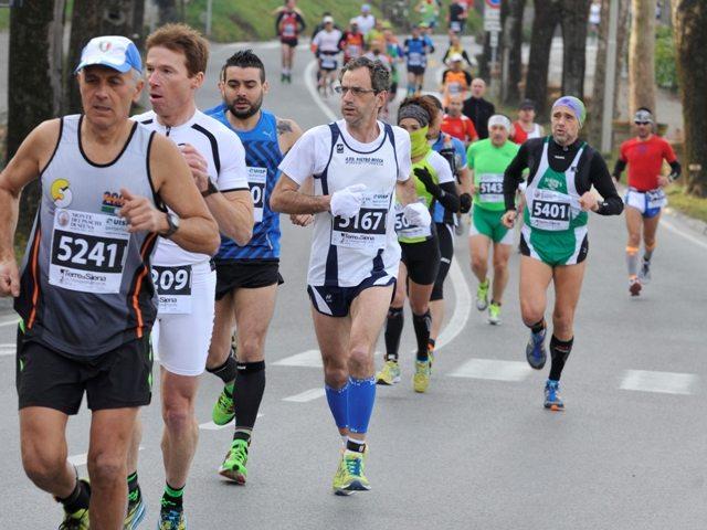 Risultati Ultramarathon Pistoia-Abetone, Matteo Lucchese e  Simona Staicu sono i vincitori
