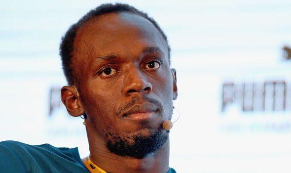 Usain Bolt rischia di perdere uno dei tre ori di Pechino 2008 se confermata la positività di Nesta Carter