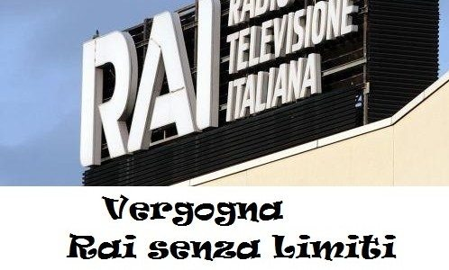 Golden Gala, vergogna Rai, cancellata la diretta su Rai3!!