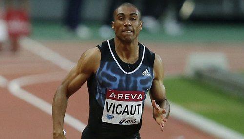 Il video di Vicaut, il francese che corre i 100 metri 2 volte!