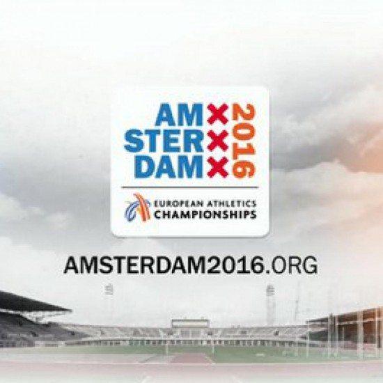 La squadra azzurra per i prossimi Campionati Europei di Amsterdam (6-10 luglio), 75 gli azzurri selezionati