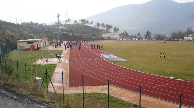 Boissano (SV) ospita nel week end il campionato di società Master