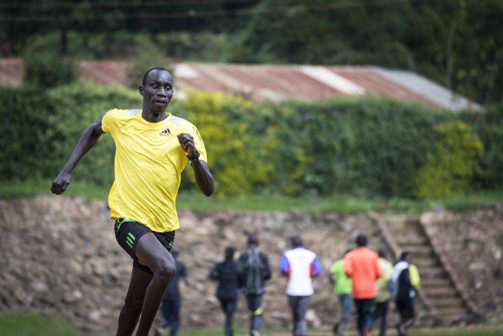 """Olimpiadi Rio 2016, nasce la """"Nazionale dei rifugiati"""", in gara per un messaggio di speranza"""